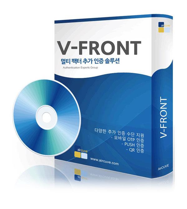 v-front-solution